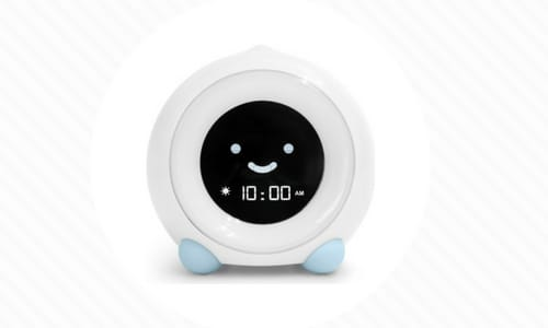 Mella Toddler Alarm Clock Best Rated Amazon
