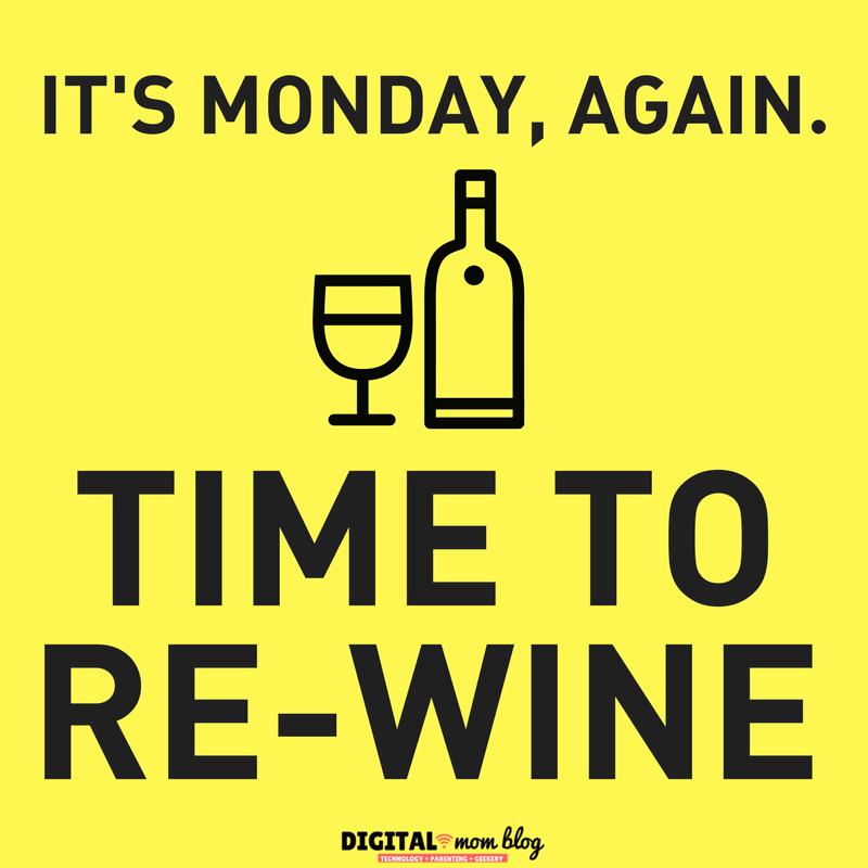 Rewine - Monday Memes