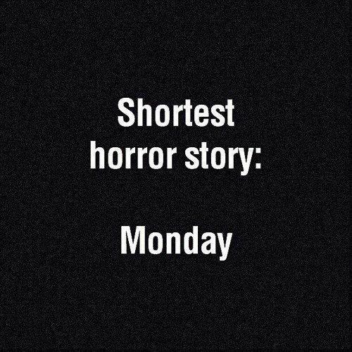 Shortest Day Meme Monday