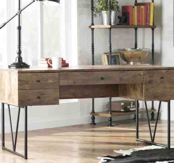 Stylish Affordable Desk