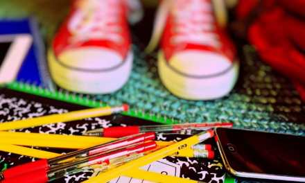 5 Ways to Help With Back to School Anxiety – Tips and Resources