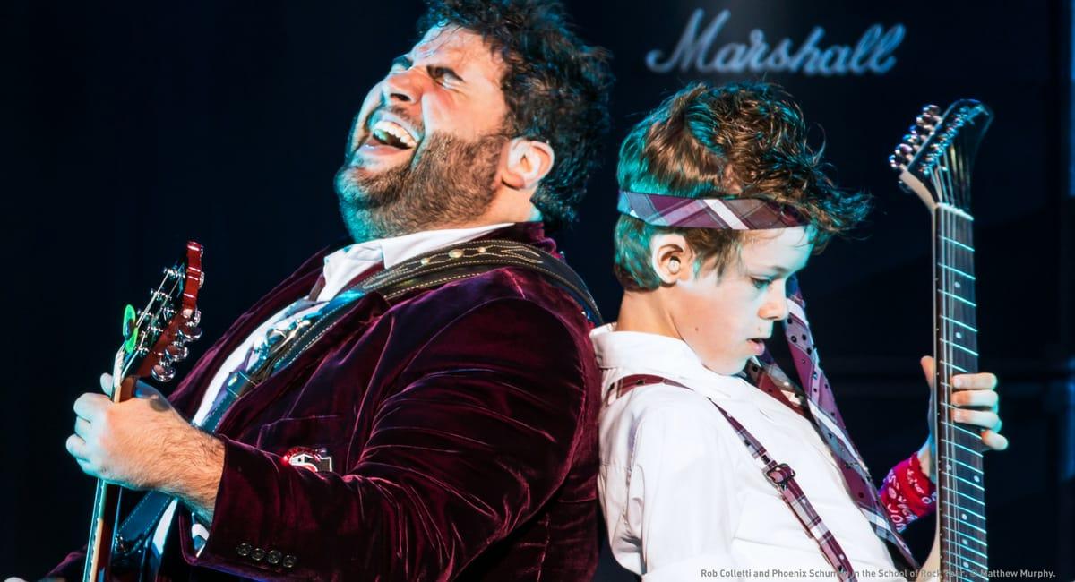 dallas-musicals-school-of-rock