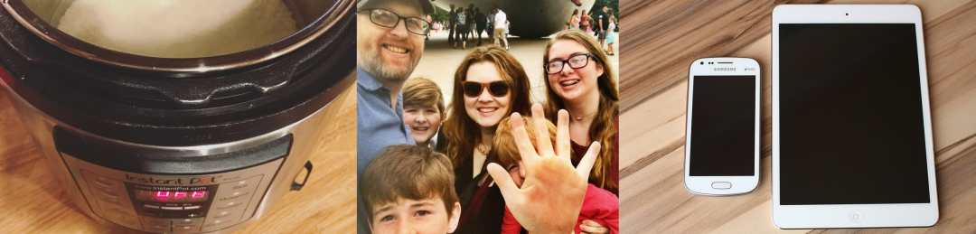 digital lifestyle family blog dallas -
