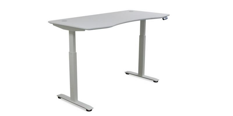 Motion Wise Desk