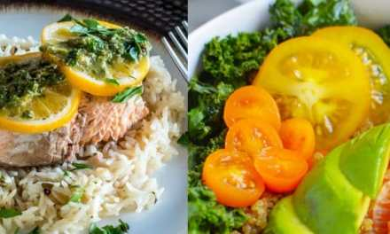Best Healthy Instant Pot Recipes – Delicious Food That's Good For You