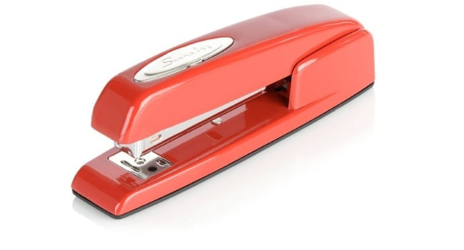 red-stapler-coworker-gift-ideas