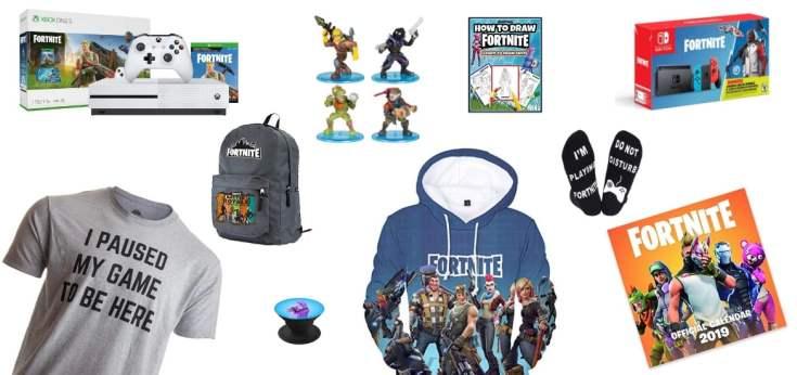 More Fortnite Gift Ideas