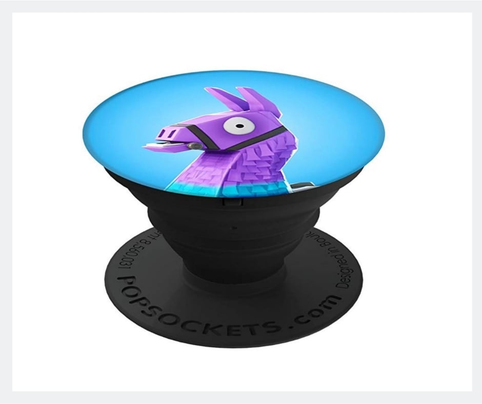 fortnite popsocket