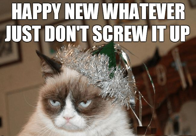 Happy New Years Memes 2019 - LOL and Share These Images ...