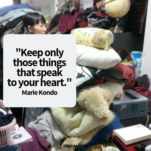 marie-kondo-quotes