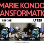 Best KonMari Tidying Up Marie Kondo Memes
