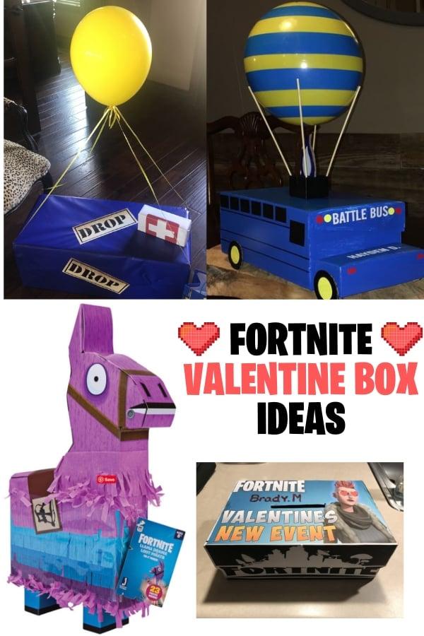 Fortnite Party Ideas Sneak Peek