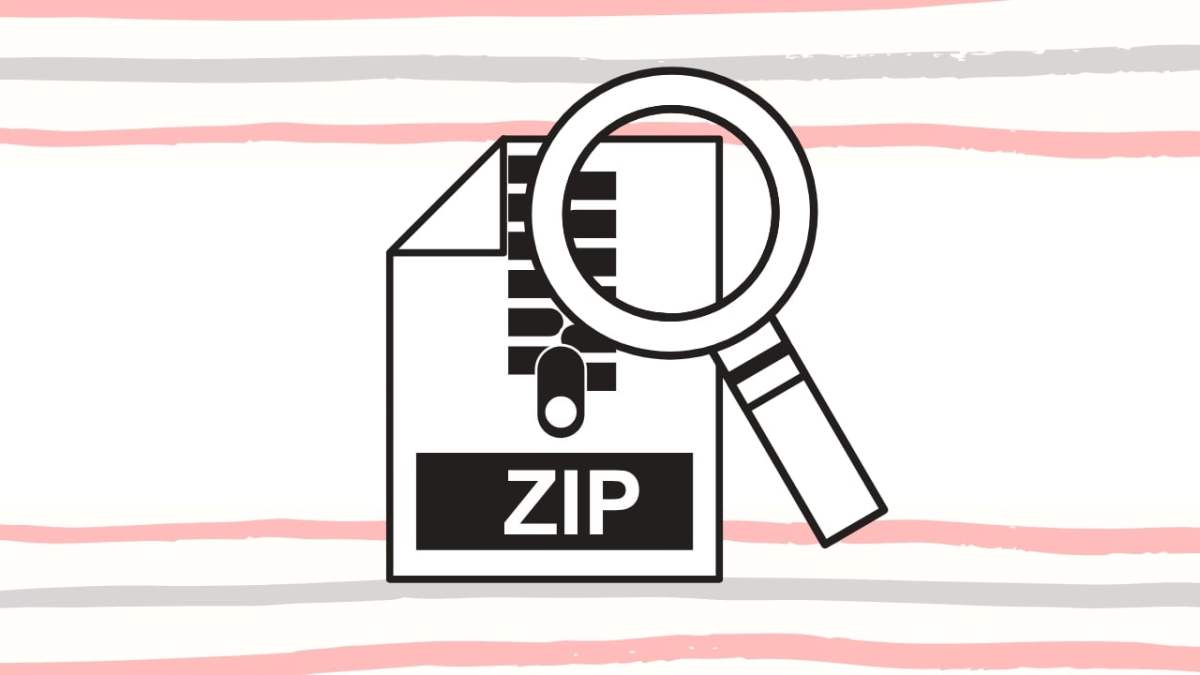 How to Open Zip Files From Etsy (or Anywhere!) – .Zip File Tutorial