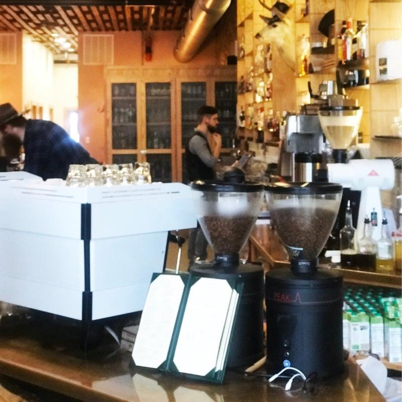 trinity street coffee downtown decatur texas
