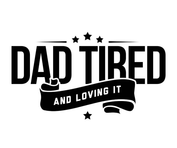 Dad Tired - A Podcast for Christian Men