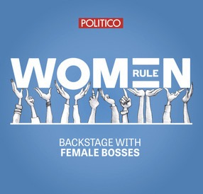 Women Rule Podcasts