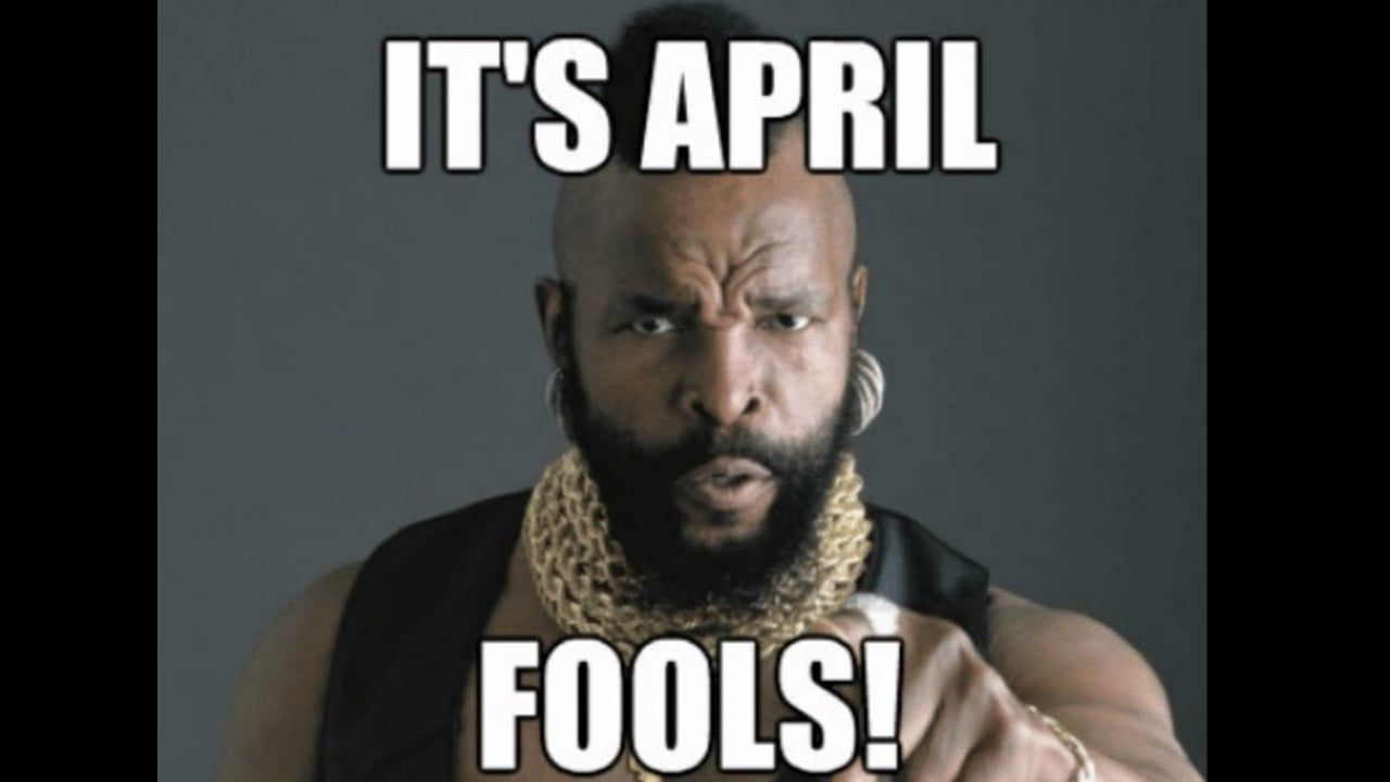 april fools memes