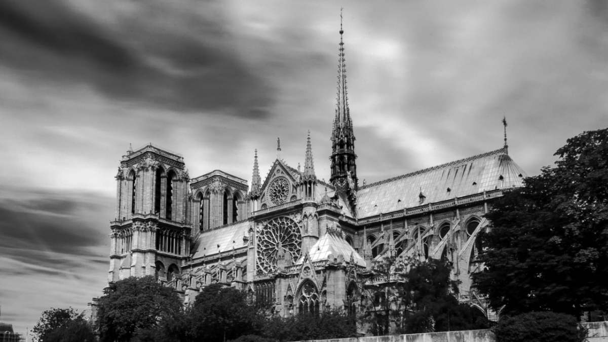 Over $600 Million Donated to Notre Dame Church for Restoration – Is This a Good or Bad Thing?
