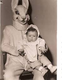 serial killer easter bunny