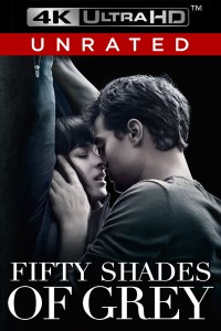 Fifty Shades of Grey Unrated UHD
