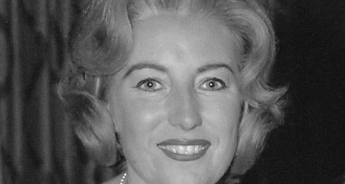 IMG VERA LYNN, Whose Wartime Ballads Lifted Britain
