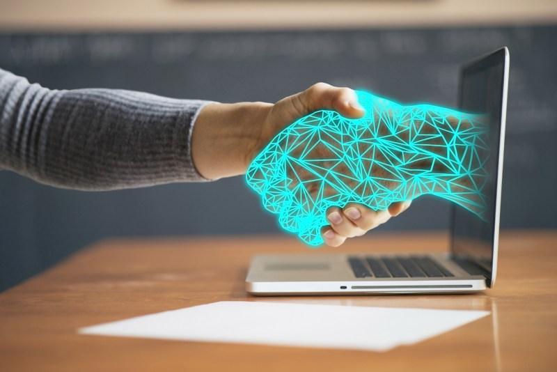 technical support for VR hardware deliver VR training