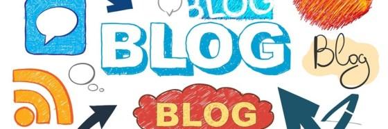 pisanje blog tekstova
