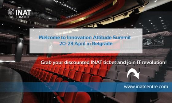 Innovation Attitude Summit
