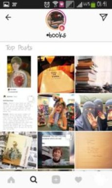Top posts - Instagram