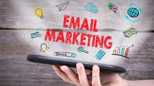 responzivan dizajn mejla