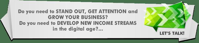 standout grow business