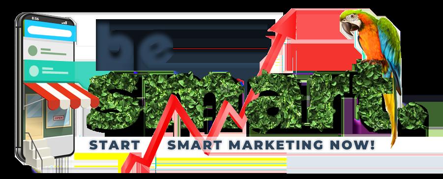 smart marketing with Digital Organics web agency
