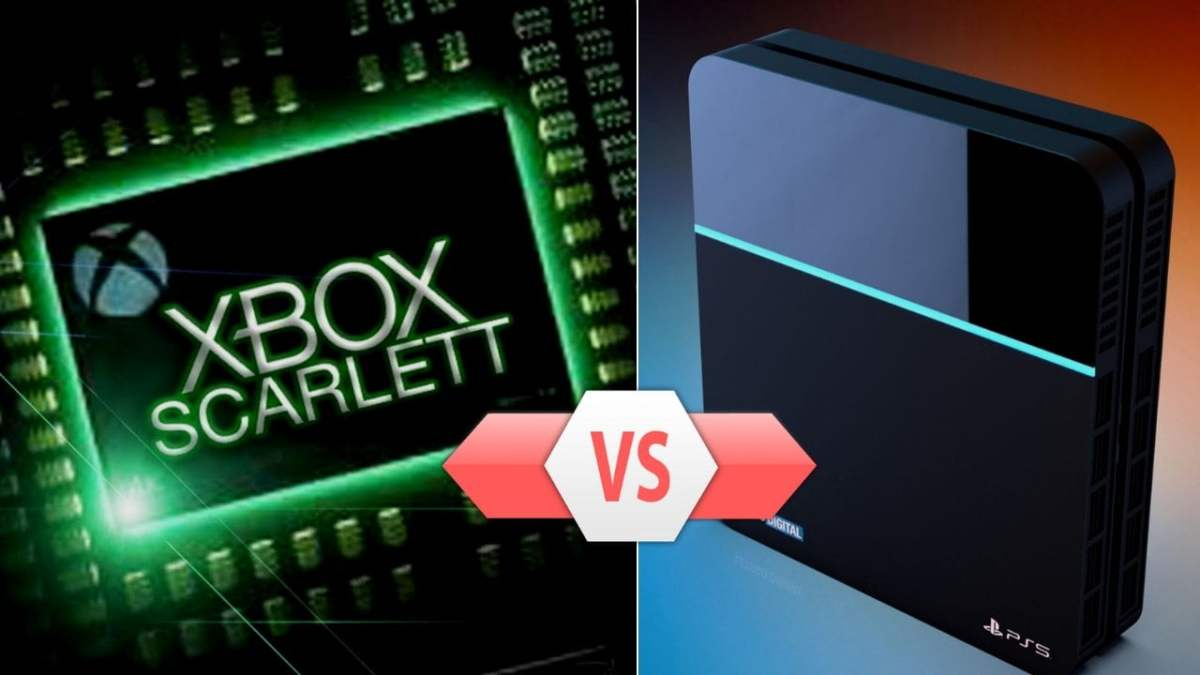 Xbox Two vs PS5 - Which One Is Best For You ? in 2019