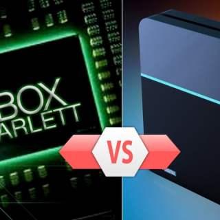 xbox two vs ps5