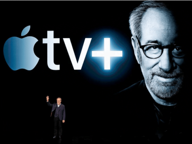 APPLE VIDEO STREAMING SERVICE