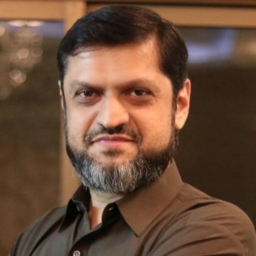 Abid Beli - Pioneer of E-commerce Business in Pakistan. Serial Entrepreneur since 25yrs