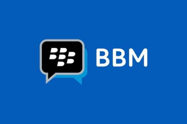 BlackBerry is Killing BlackBerry Messenger Shutting Down On May 31