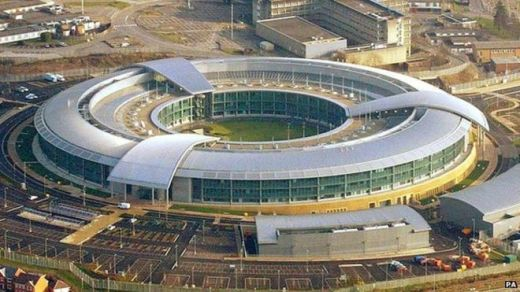 Apple and WhatsApp hit back at GCHQ eavesdropping plans