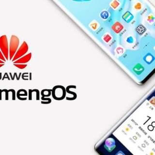 Huawei OS Hongmeng Set To Lunch In June