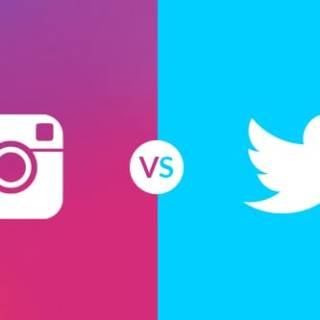Instagram is a Better Social Platform than Twitter For Audience Reach