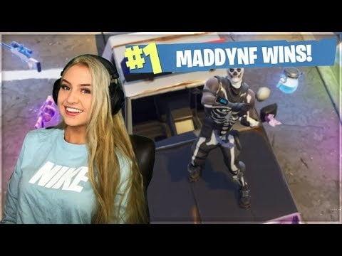 Maddynf