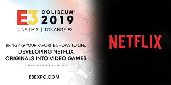 Netflix Is Launching Netflix Original Games, Teasing in E3 2019