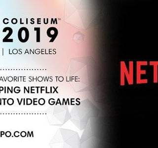 Netflix Is Launching Netflix Original Games Teasing in E3 2019
