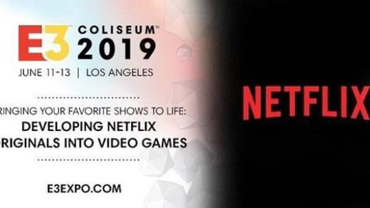 Netflix Is Launching Netflix Original Games Teasing in E3 2019