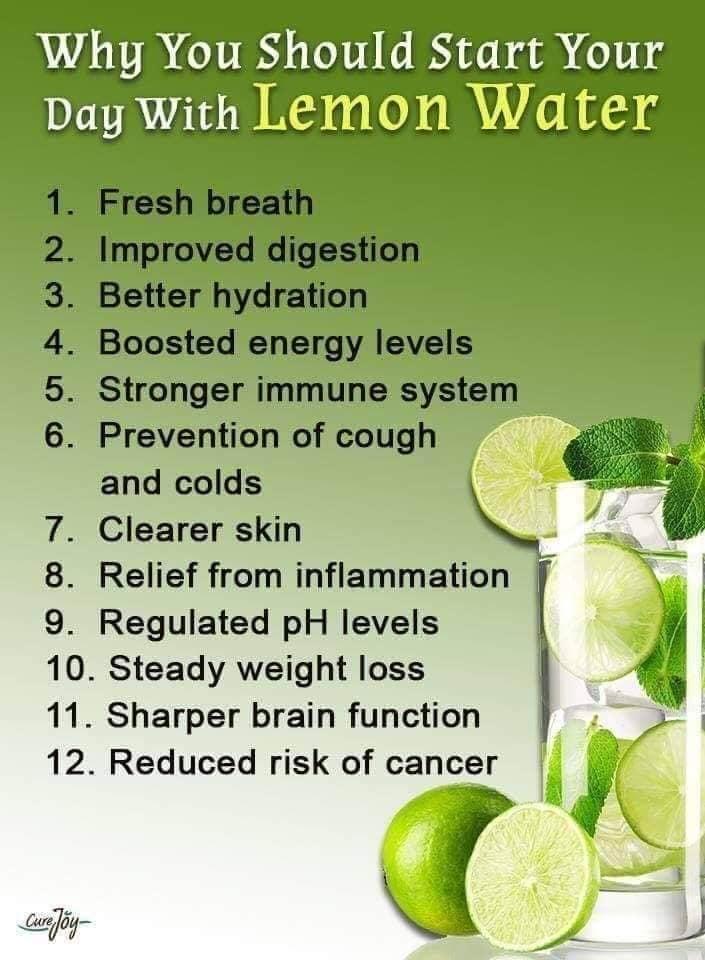 a good health tips