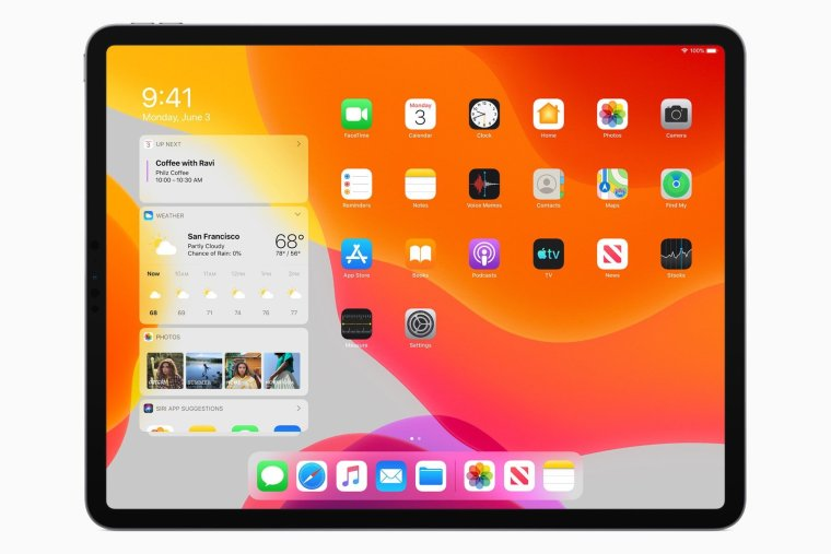 ipad os beta version download