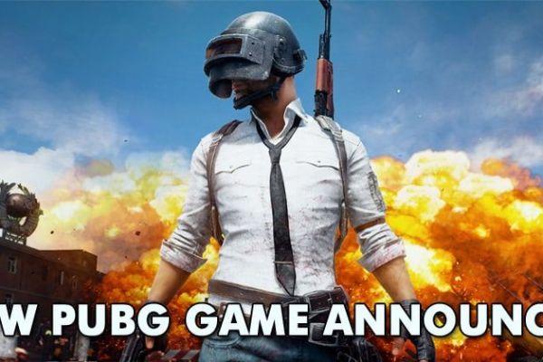 new pubg game