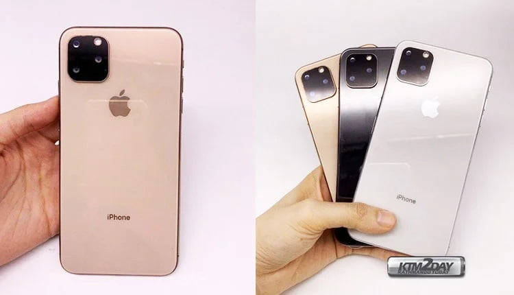 Apple iPhone 11 iPhone 11 Max and iPhone XR2 Price in Malaysia