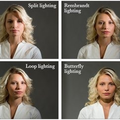Lighting Diagrams For Portrait Photography Pioneer Deh P6700mp Wiring Diagram Fundamentals: Lesson 7 Patterns