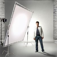 Glow Portable Butterfly Light Modifier Collapsible Kit Now ...
